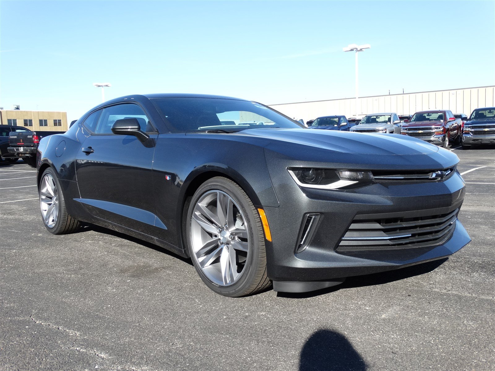 new 2017 chevrolet camaro lt 2dr car in naperville c5377 chevrolet of naperville