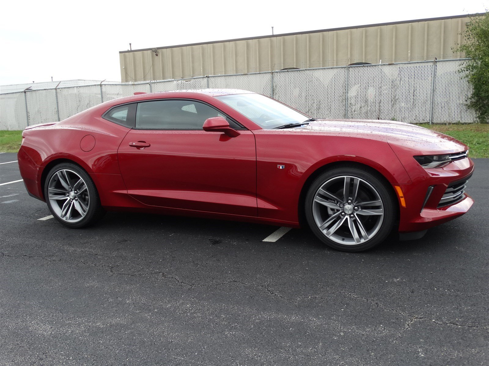 ... chevrolet camaro new 2017 chevrolet camaro lt leather rs package 8